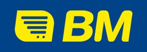 BM SUPERMERKATUen logotipoa