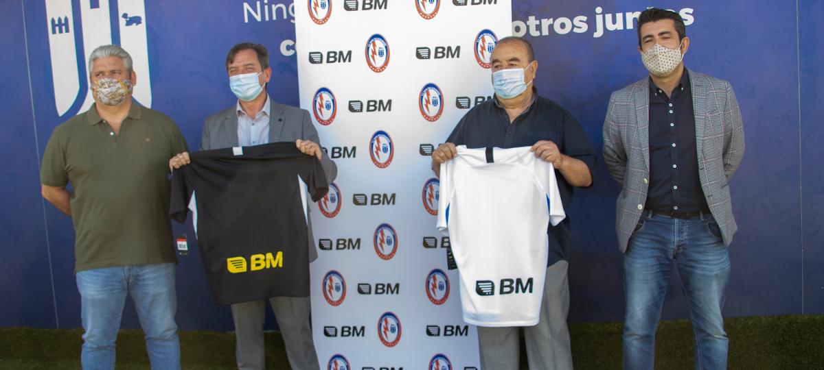 ¡La firma de este acuerdo se realiza tras la llegada de BM Supermercados a Majadahonda donde acaba de abrir, el 16 de julio, su primer establecimiento