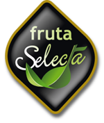 Sello FRUTA SELECTA