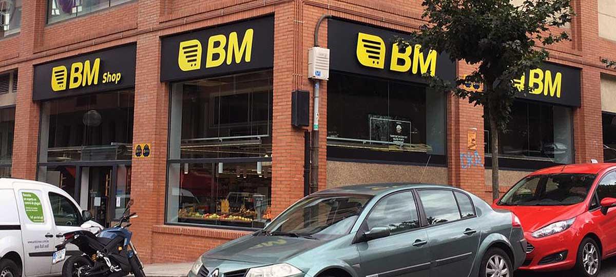 BM Supermercados crece en Bilbao con una nueva apertura en Txurdinaga