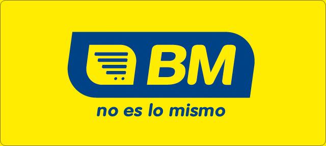 bm bm no es lo mismo