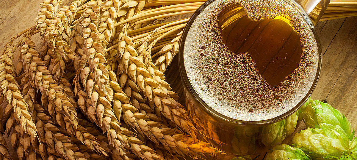 La cerveza en tu cocina, más allá del trago