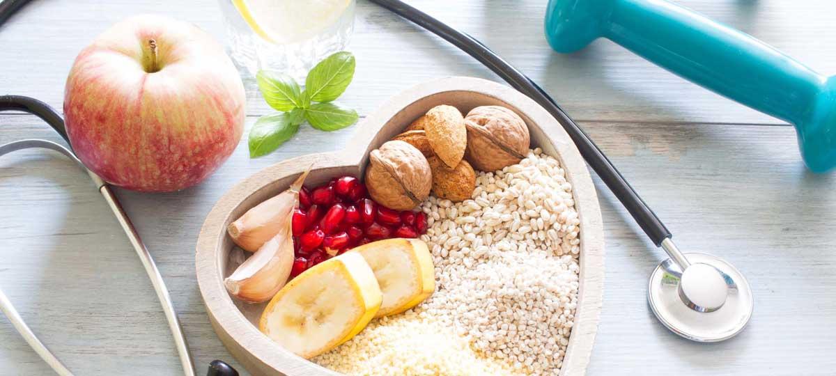 Colesterol y triglicéridos, conoce a tus enemigos