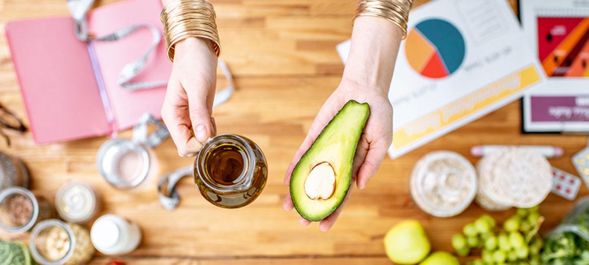 Dietas alternativas: la dieta Keto