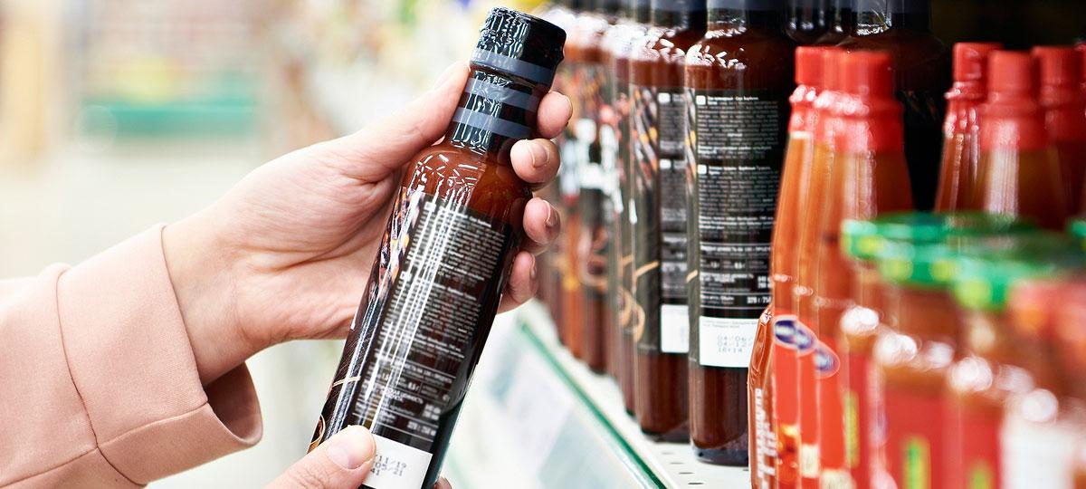 Etiquetado de ingredientes y Nutriscore: guías para una elegir de forma más saludable