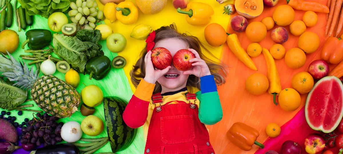 Elige Cuidarte Kids (II): trucos para que los frescos entren en nuestras vidas