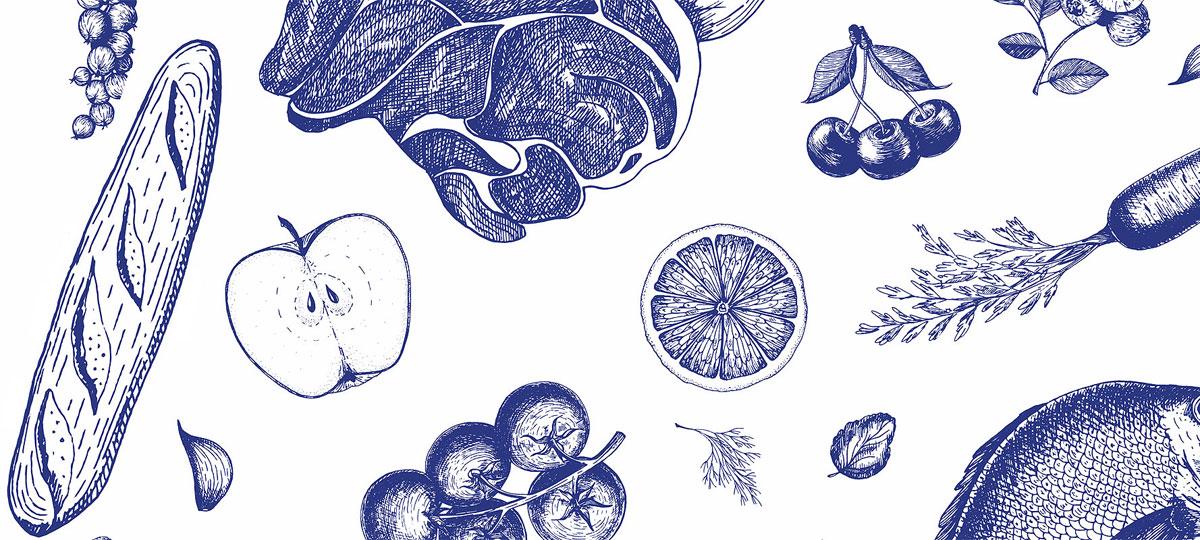 Qué alimentos se lavan y cuales no (y cómo hacerlo correctamente)
