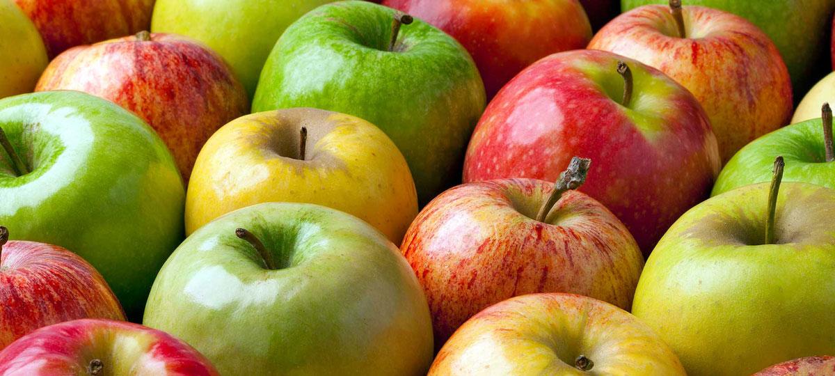 Déjate seducir por un universo de manzanas