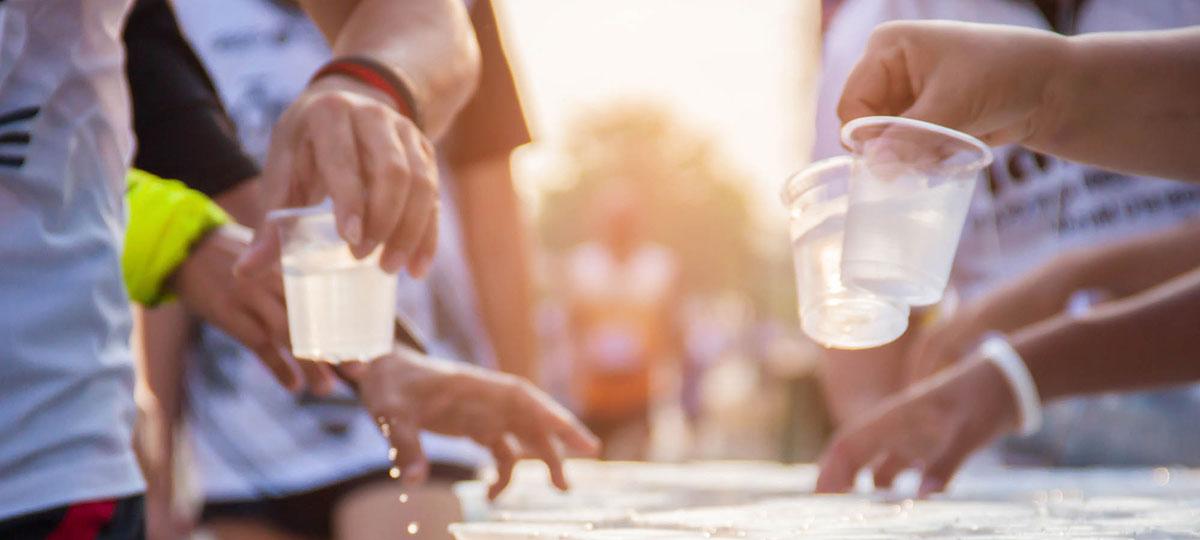 Cómo preparar una maratón: alimentación antes de la carrera