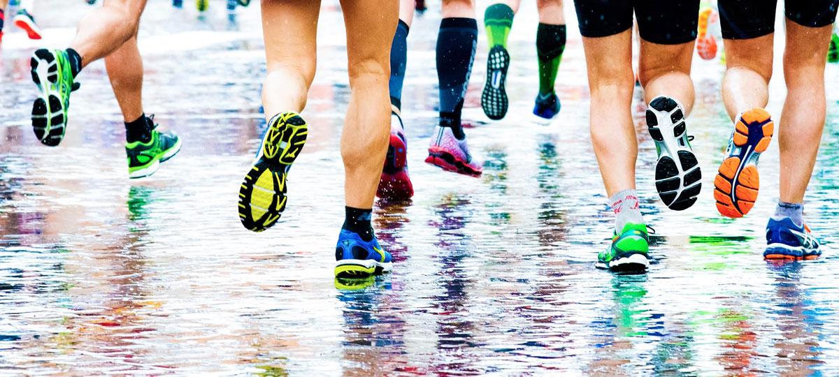 Cómo preparar una maratón: consejos para el gran día (y para recuperarse después)