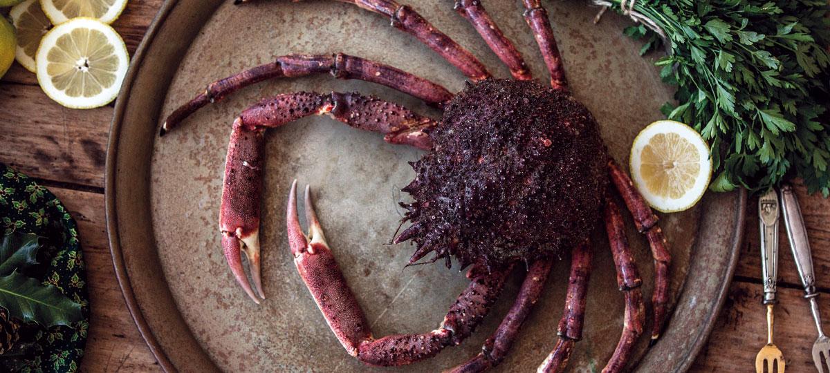 El marisco en su punto: la cocción perfecta