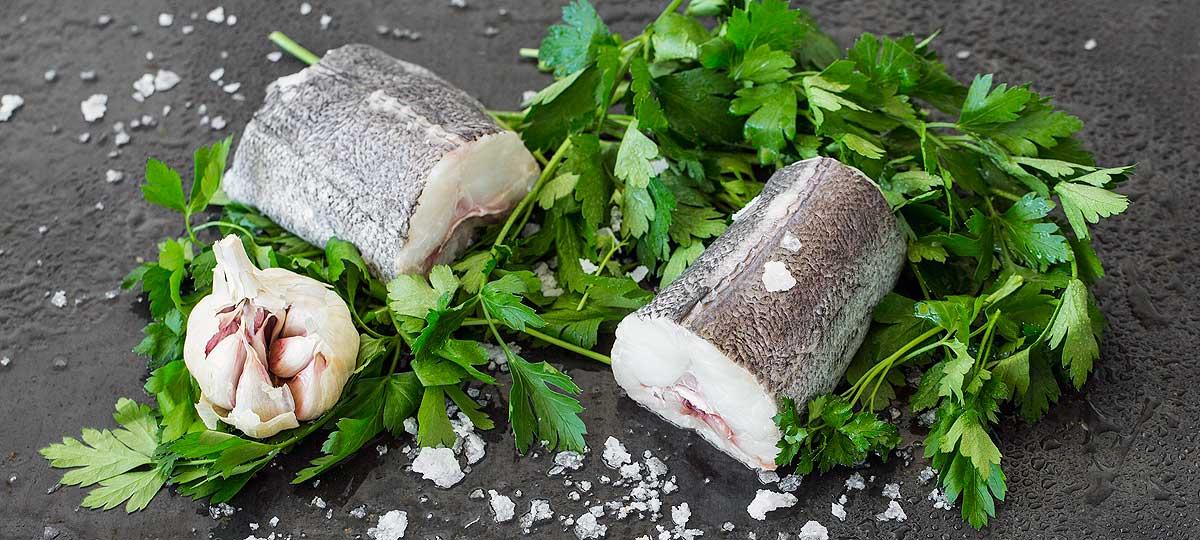Merluza, un manjar de la cola a las cocochas