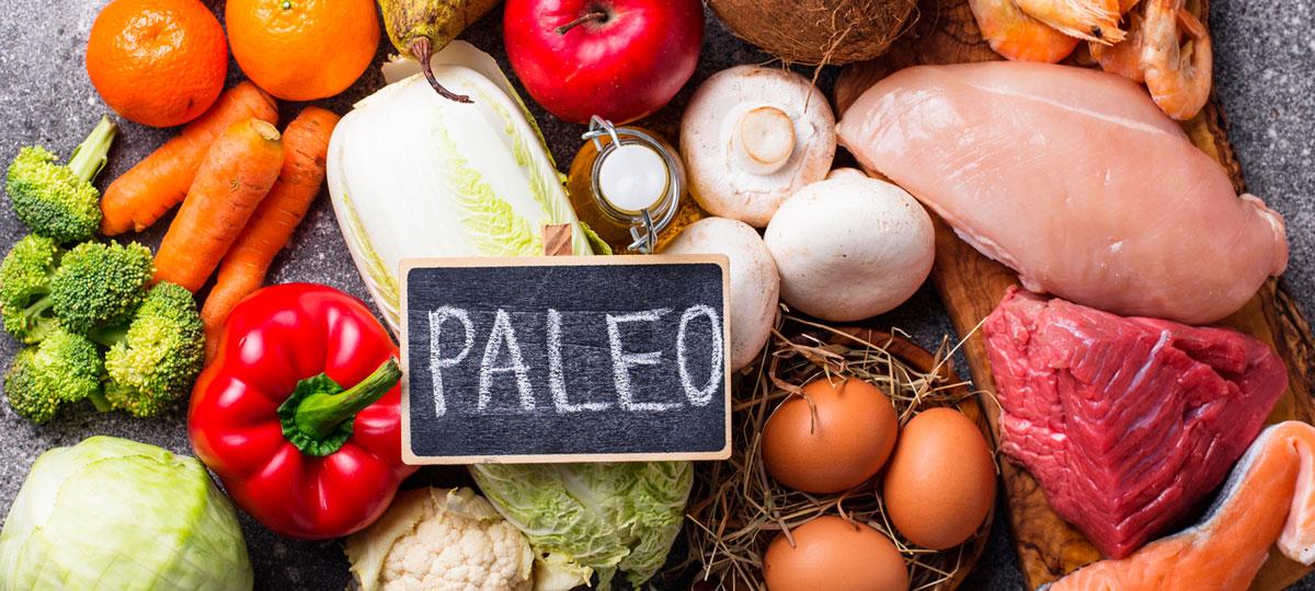 Dietas alternativas la dieta Paleo