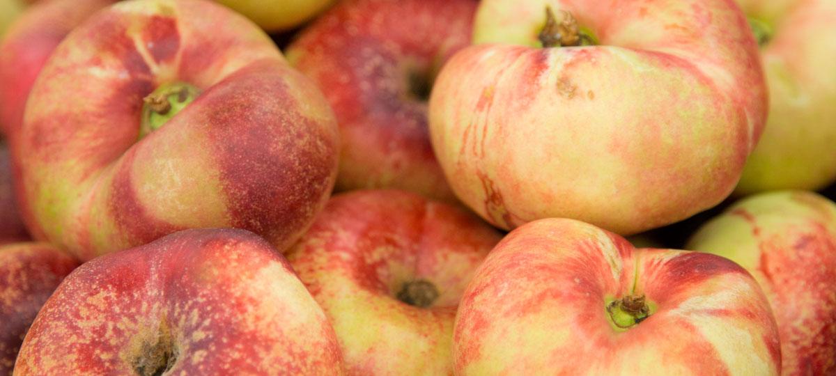 7 frutas de hueso que debes incluir en tu dieta