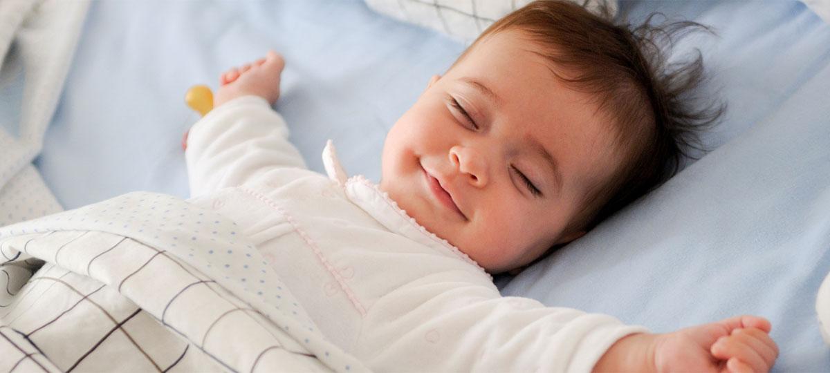 Consejos para proteger a tu bebé en invierno