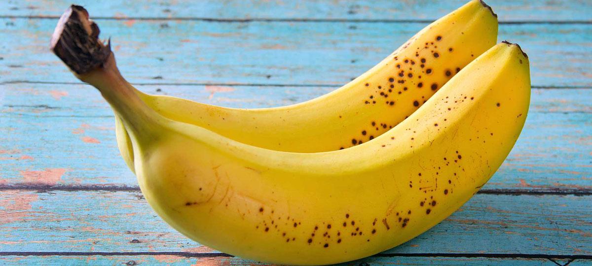 ¿Plátano o banana? Mejor los dos