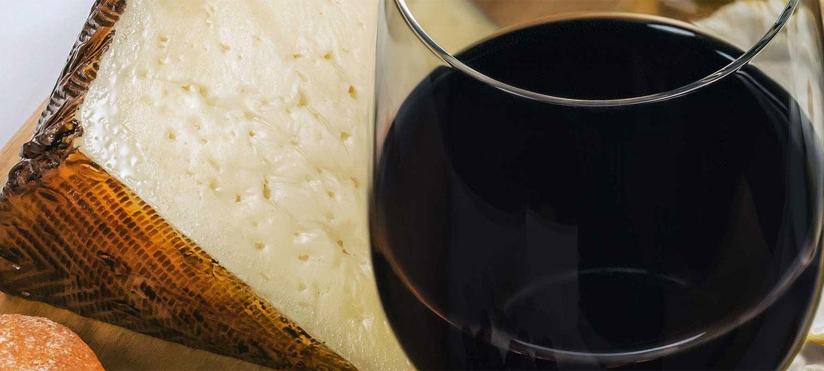La Rioja: Tierra de vino y quesos