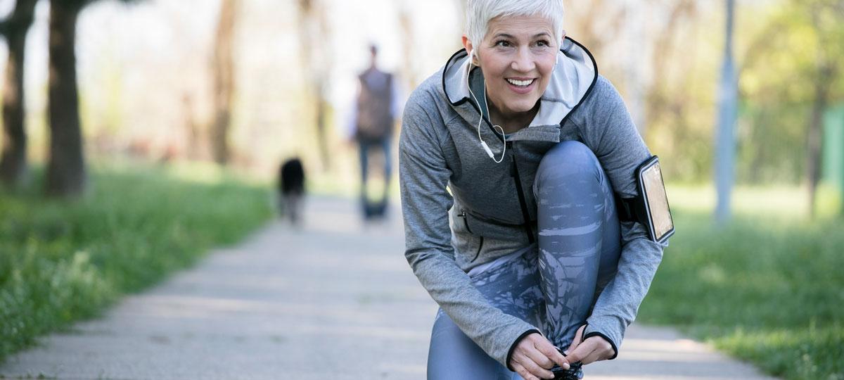 Terapia running: más confianza y bienestar mental