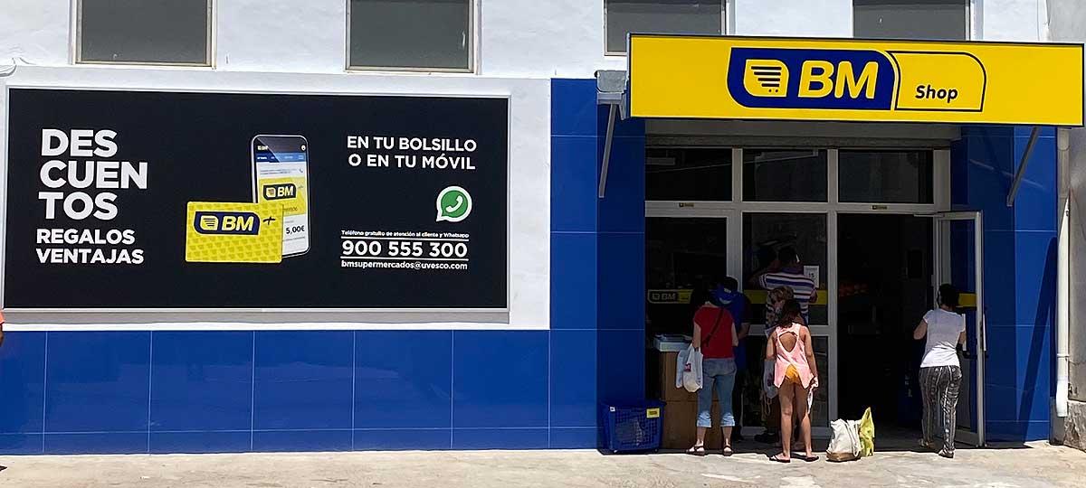 Inauguramos nuestra primera franquicia BM Shop en Navarra