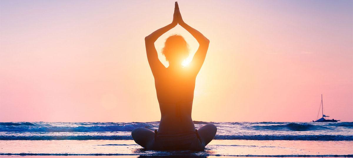 ¿Por qué el yoga es una buena opción para tu salud?