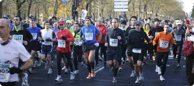 Media Maratón de Vitoria-Gasteiz